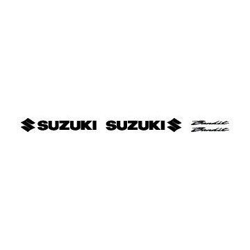 Kit Suzuki Bandit