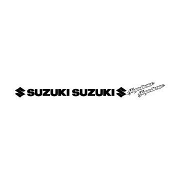 Kit Suzuki Hayabusa