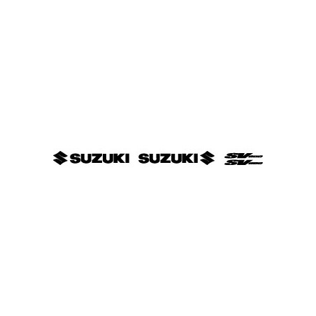 Kit Suzuki SV650