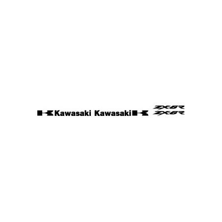 Kit Kawasaki ZX6R