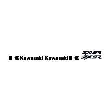 Kit Kawasaki ZX9R