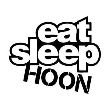 Ken Block - Eat Sleep Hoon