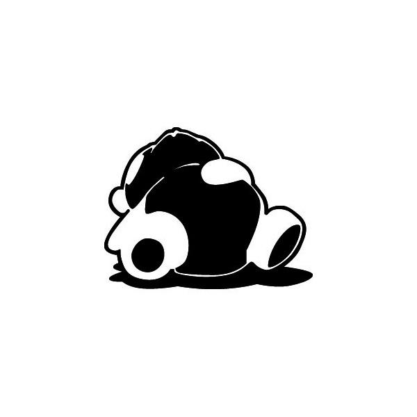 JDM - Sleepy Panda