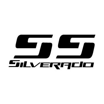 Chevrole Silverado SS