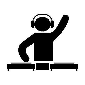 Le DJ