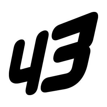 Ken Block 43