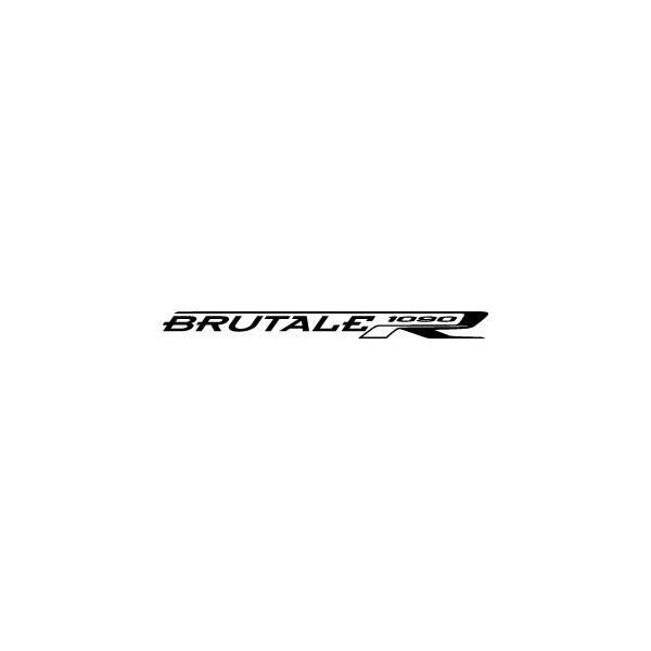MV Agusta Brutale 1090R