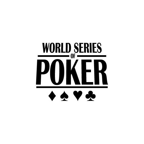 WSOP World Series Of Poker