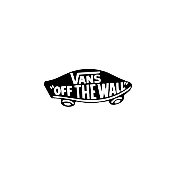 stickers vans off the wall