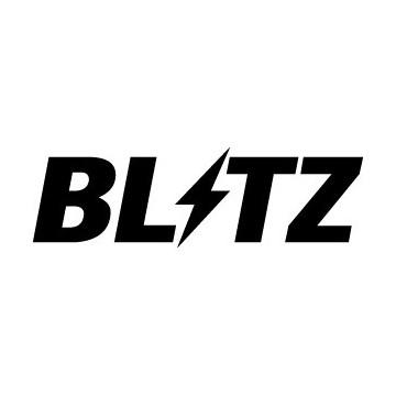 Stickers auto Blitz