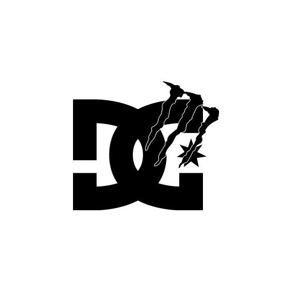 Dc Shoes Passion Stickers Com