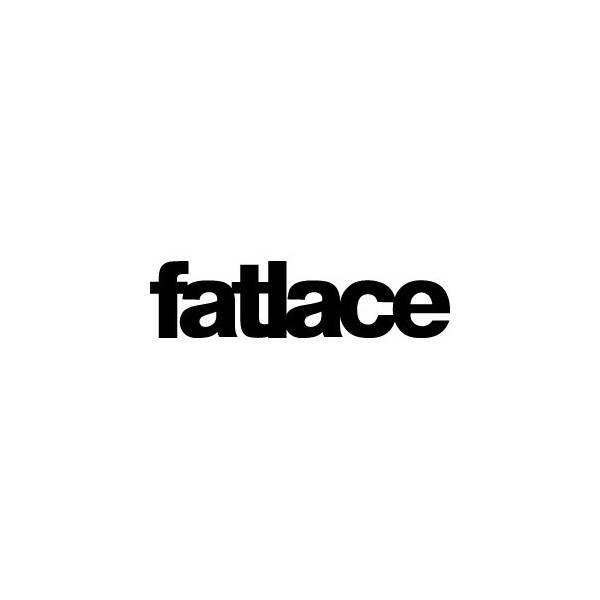 Decals bumper stickers Fatlace JDM