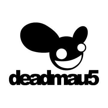 Stickers Deadmau5