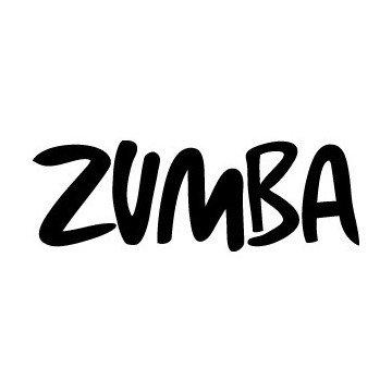 Stickers Zumba