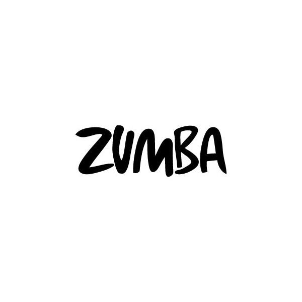 Decals Zumba