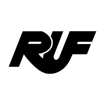 Stickers RUF - Porsche
