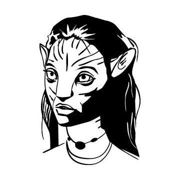 Decals Avatar