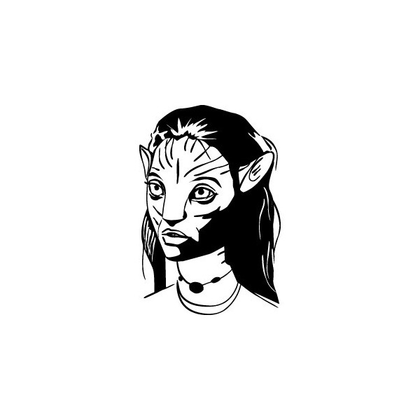 Stickers Avatar