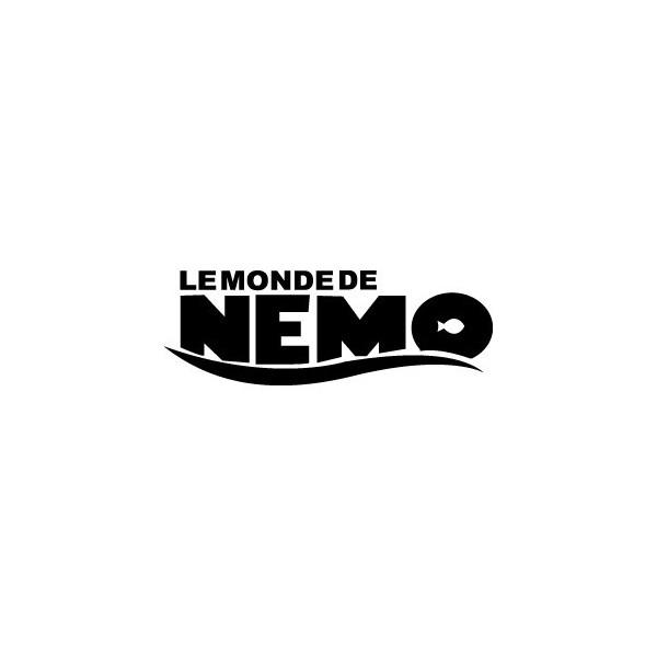 Decals Finding Nemo