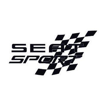 Decals Seat Sport