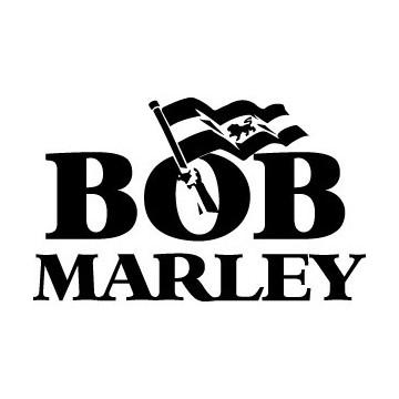 Decals Bob Marley