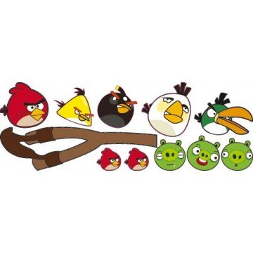 Angry Birds Kit