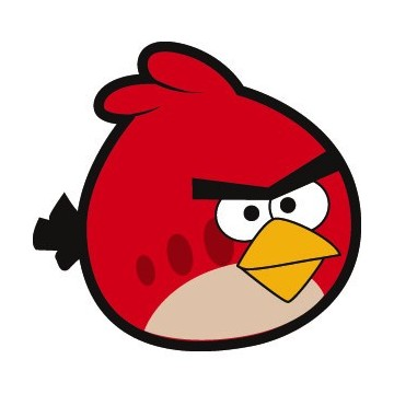 Angry Birds Rouge