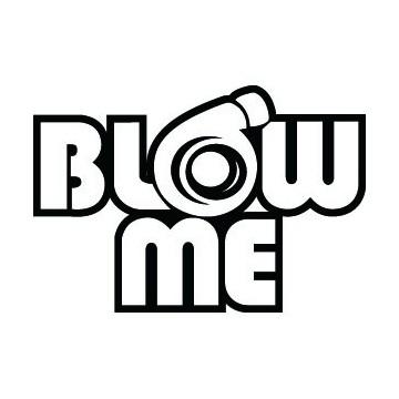 Blow Me JDM