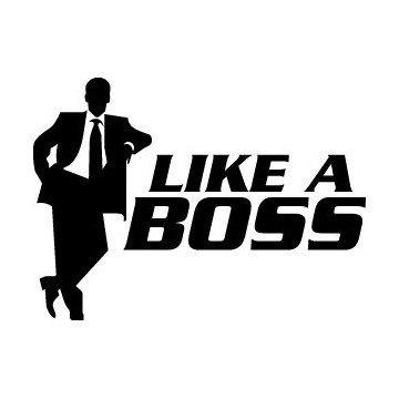 Like a Boss JDM