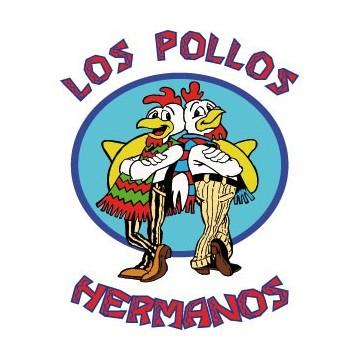 Breaking Bad Los Pollos...