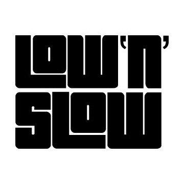 Low 'n' Slow JDM