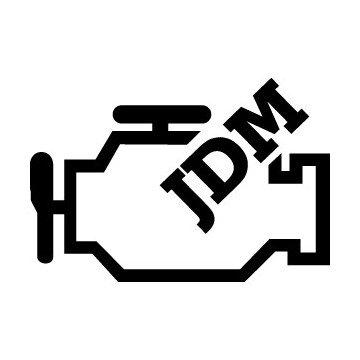 Motor Sign JDM