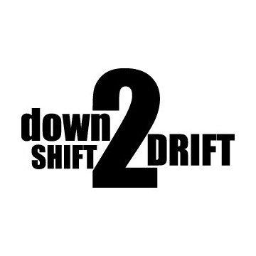 Down Shift 2 Drift JDM