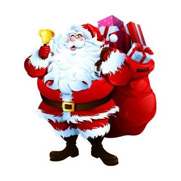 Santa Clauss
