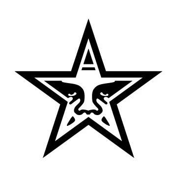 Obey étoile