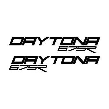 Triumph Daytona 675R