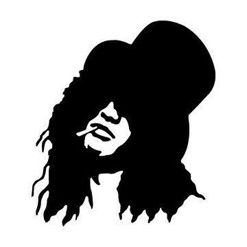 Slash - Guns 'N Roses