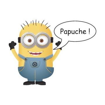 Minion Papuche !
