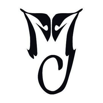 Logo Micheal Jackson