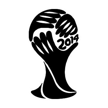 Coupe Monde Football Bresil...