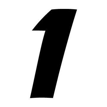 Numéro Course 1