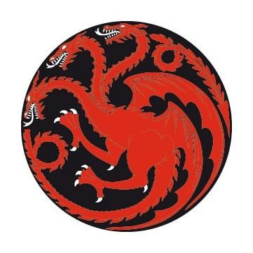 Maison Targaryen Game Of...