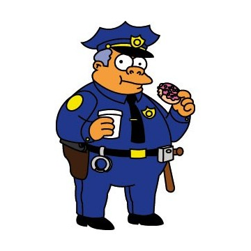 Chef Clancy Wiggum