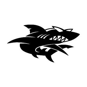 Requin Lunette