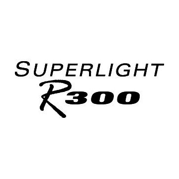 Catheram Superlight 300