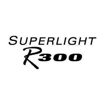 Catheram Superlight 300