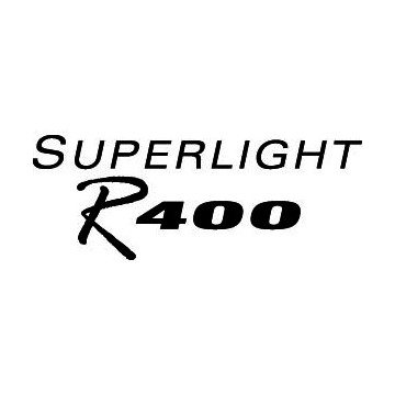 Catheram Superlight 400