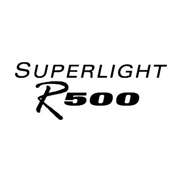 Catheram Superlight 500