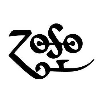 Led Zeppelin Zoso