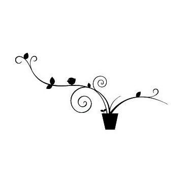 Fleur + oiseau2